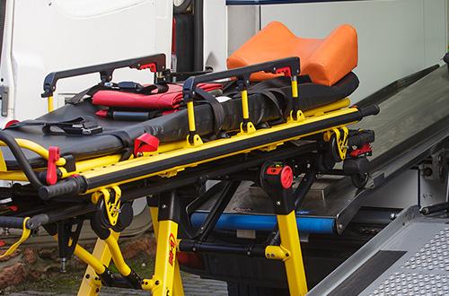 Schröder Ambulanz